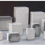 Winsson manufacturers a wide variety of enclosures