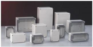 Winsson provides turn-key plastic enclosure manufacturing.