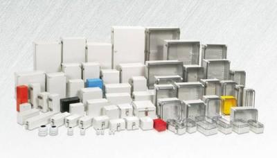 Custom plastics molding