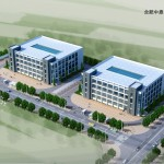 Hefei Factory Plan